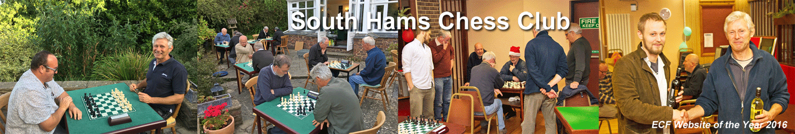 South Hams Chess Club